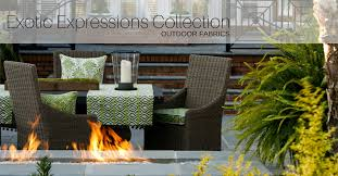 exotic expressions outdoor fabric collection made in the usa