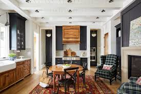 kitchen hearth room farmhouse
