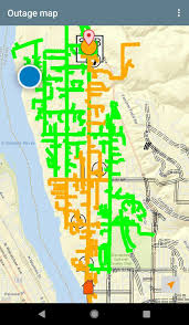 Power outage in seattle, washington (wa). East Wenatchee Power Outage Leaves 940 Customers In The Dark Ifiber One News Ifiberone Com