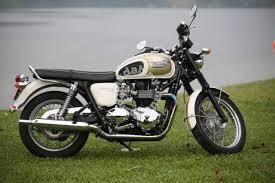 triumph bonneville t100 motorcycles for sale in mont kiara