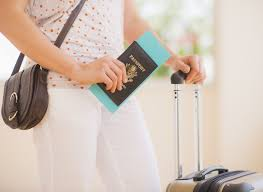 For Caribbean A Travel Needed Vacation Documents