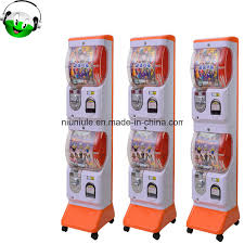 Coin Vending Machine Manufacturers Interesting China Double Layer Coin Operated Machine Vending Machine