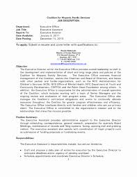 Medical Administrative Assistant Resume Sample Executive Assistant Resume Sample Awesome Office Administrative 57