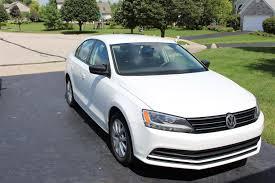 2015 Volkswagen Jetta TSI SE Review