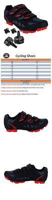 Cycling Shoes And Shoe Covers 177862 Zol Predator Mtb
