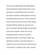 genocide essay college essays college application essays rwanda genocide essay