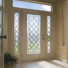 exterior doors with glass.  Glass Full Light Entry Door With Glass Inside Exterior Doors With Glass I