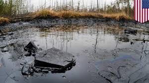 Keystone Pipeline spill: TransCanada pipeline leaks 210,000 ...