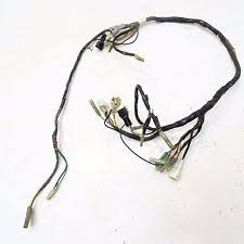 yamaha blaster wiring parts accessories 2002 yamaha blaster yfs 200 atv wire harness wiring loom fits yamaha