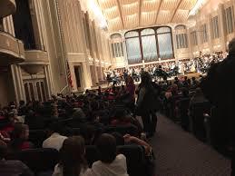 Cleveland Orchestra City Lights Clevelandorchestra Hashtag On Twitter