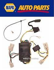 toyota towing hitch wiring harness ebay 2005 Honda Pilot Owner's Manual at Napa Wiring Harness For 2005 Honda Pilot