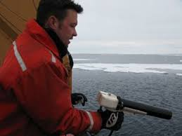 Marine Science Technician Arctic Mapping And The Law Of The Sea 9 The Healys Marine
