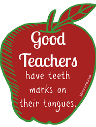 Teacher Appreciation Quotes. QuotesGram via Relatably.com