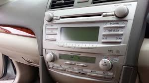Malaysia Toyota Camry 2.4 2007 For Sale. - YouTube