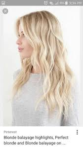 Hair Color Trends 2018 Highlights Blonde