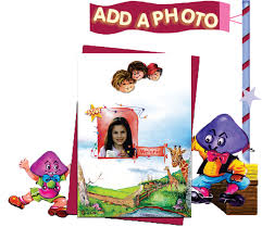 would you like to see your child s name in a story book