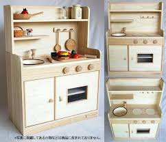 play kitchen wood wooden house kitchen modern color 1 4 type your 3 color wood craftsman play kitchen