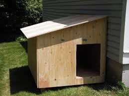Homemade Dog House Designs Dog House Plans Dog House Insulated Dog House Large Dog