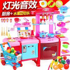 kitchen toys kitchen toy set simulation kitchen s s 2 3 5 years old play kitchen