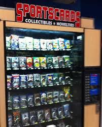 Card Vending Machines Adorable 48 Best Vending Machines Images On Pinterest Vending Machines