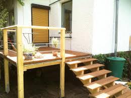 Wie lässt sich ein balkon richtig abdichten? Erhohte Terrasse Holz Zimmerei Carsten Wesolowski Berlin Balkon Selber Bauen Terrasse Holz Erhohte Terrasse