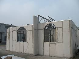 lightweight cement wall panels fireproof thermal insulated cement board