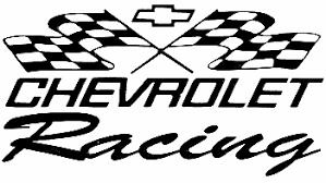 chevrolet racing logo. chevrolet racing logo n
