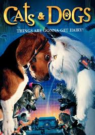 cats and dogs movie poster. Simple And Movie Poster For Cats And Dogs S