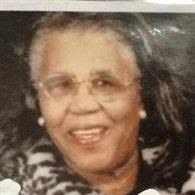Mrs. Rosie (Ratliff) Lang Obituary (1922 - 2020)   Memphis, Tennessee