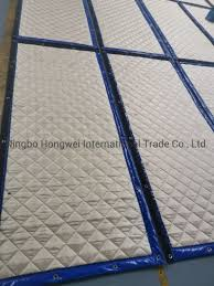 sound insulation acoustic barrier wall