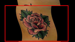 роза на правой руке значение