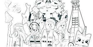Lego Star Wars Coloring Pages Online Star Wars Coloring Pages Star