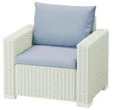 wicker patio furniture丨auko