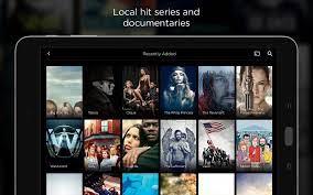 HBO GO für Android - APK herunterladen