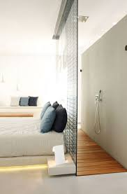 open shower dimensions bathroom ideas curtain hooks clogged drain showers gym toronto center drop on bathroom