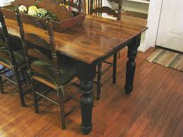 45 country kitchen table and chairs 88 off hand painted country style kitchen table and obodrink com