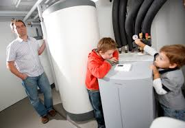 How Does A Heat Pump Heat Are Heat Pumps Cost Effective