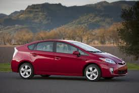 Buying A Used Toyota Prius? Here's What You Need To Know
