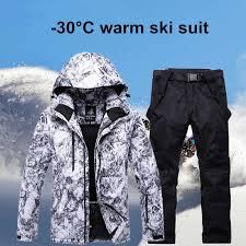 <b>Wild Snow</b> Professional <b>Ski</b> Suit Waterproof Windproof <b>Winter Snow</b> ...