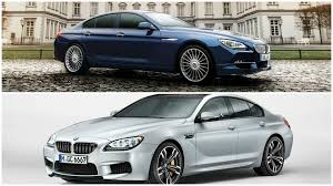 2018 bmw b6 alpina.  bmw alpina b6 gran coupe vs bmw m6 gran coupe inside 2018 bmw b6 alpina