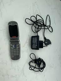 Купить Panasonic GD87 - Silber Handy ...