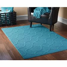 braided rugs fresh mainstays bwood collection drizzle style area rug teal