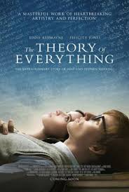 Вселенная Стивена Хокинга the theory of everything Судя по трейлеру очень грустный