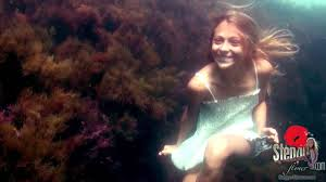 Amazing underwater teenage video exclusive. YouTube