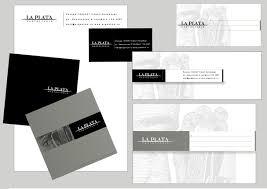 Логотип и фирменный стиль фотостудии la plata  tags corporate design logotype логотип фирменный стиль