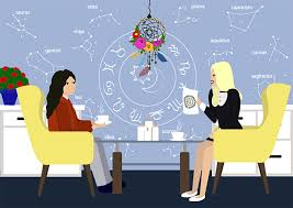 Why See An Astrologer For A Natal Chart Session When You Can