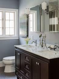 adorable espresso stained bathroom vanity houzz in