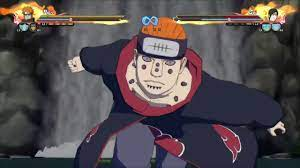 Naruto shippuden: ultimate ninja storm 4 Road to Boruto (Gameplay modo  online ao vivo ) - YouTube