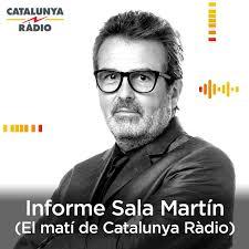 Informe Sala i Martín