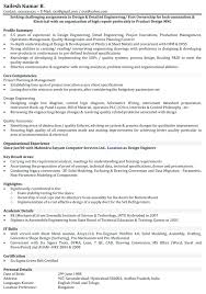 Resume Objective Mechanical Engineer Resume Mechanical Engineer Resume Objective 18